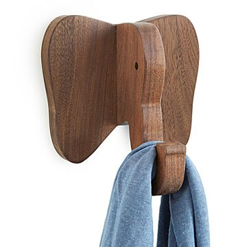 Elephant Wall Hook