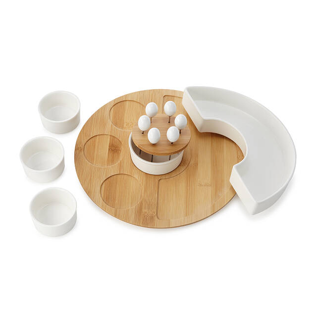Appetizer Serving Set