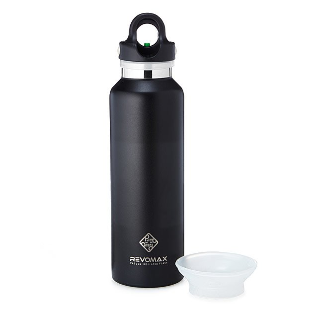 Twist Free Vacuum Insulated Bottle