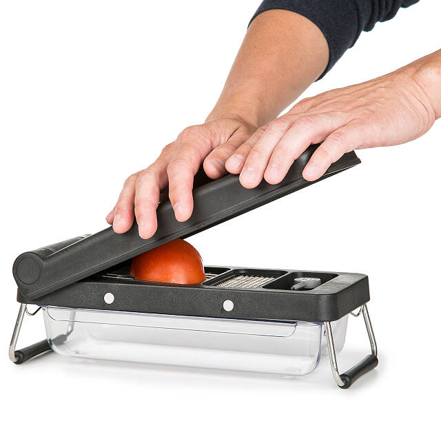 3-in-1 Produce Chopper