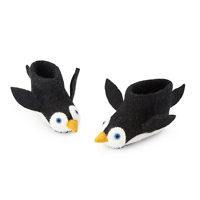 Penguin Pals Slippers