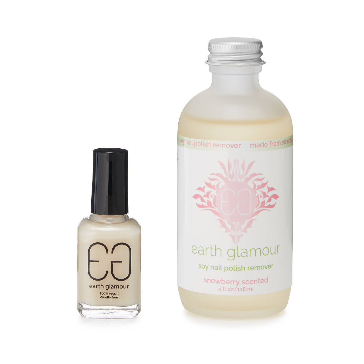 5 Free Nail Polish and Remover Set | Vegan Beauty Products; Vegan ...