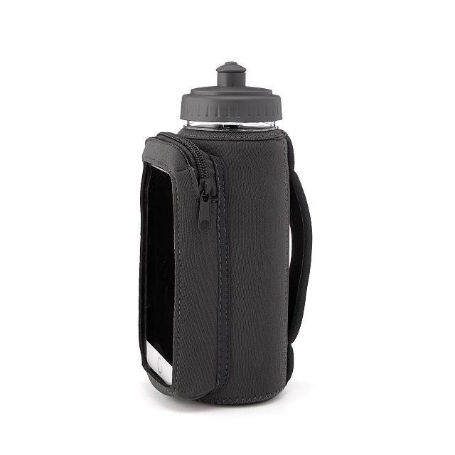 fitness bottle sleeve