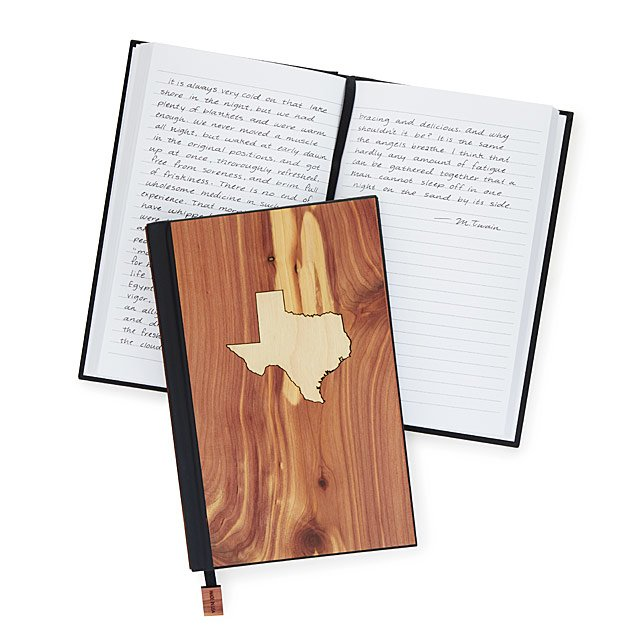 Wooden State Journal
