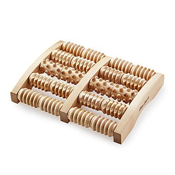 Handmade Wooden Foot Massager