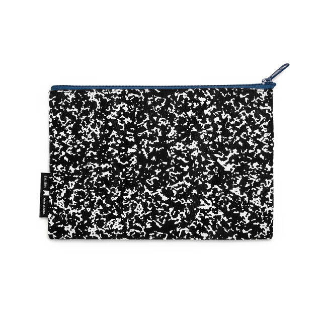 Composition Notebook Pouch