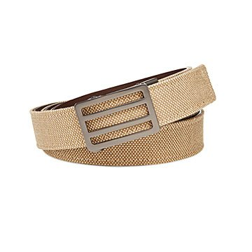 Perfect Fit Canvas Belt