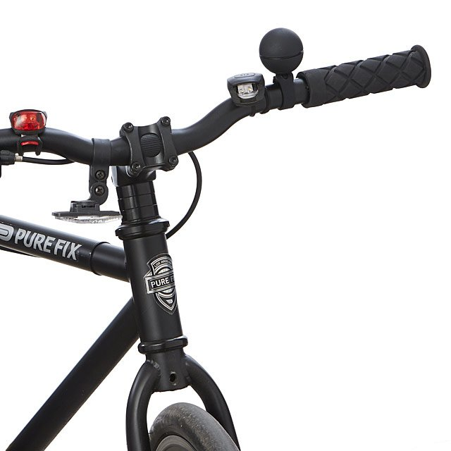 Magnetic Bike Bell