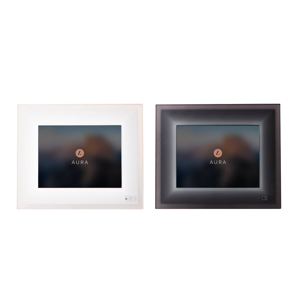 Aura Smart Picture Frame | Digital Frame, Photo Sharing | UncommonGoods