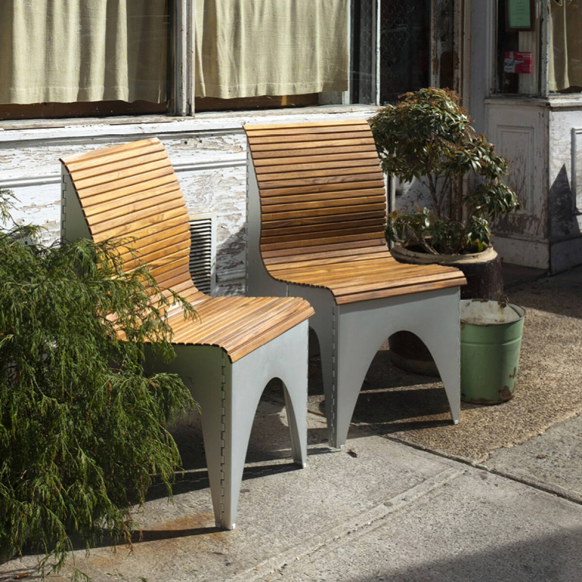 Shape-Shifting Ollie Chair | Folding Chairs, Outdoor Furniture ...