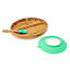 Bamboo Suction Toddler Plate Set 2 thumbnail