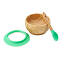 Bamboo Suction Baby Bowl Set 2 thumbnail