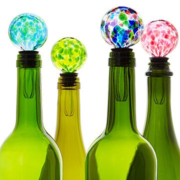 Birthstone Wine Bottle Stopper