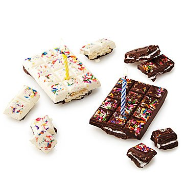 Make a Wish Chocolate Bars - Set of 2