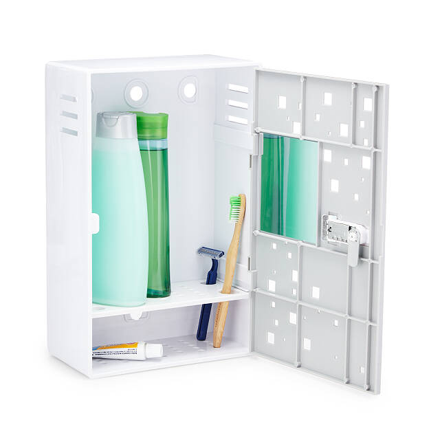 Personal Shower Locker