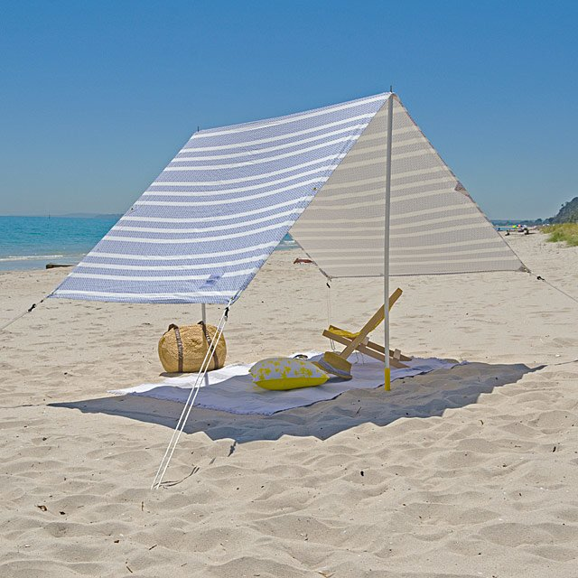 UV Protection Beach Tent & UV Protection Beach Tent | Beach Tent Beach Canopy | UncommonGoods