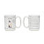 Cat Composition Mugs - Set of 2 3 thumbnail