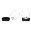 Rotating Aerating Wine Glass Set 2 thumbnail
