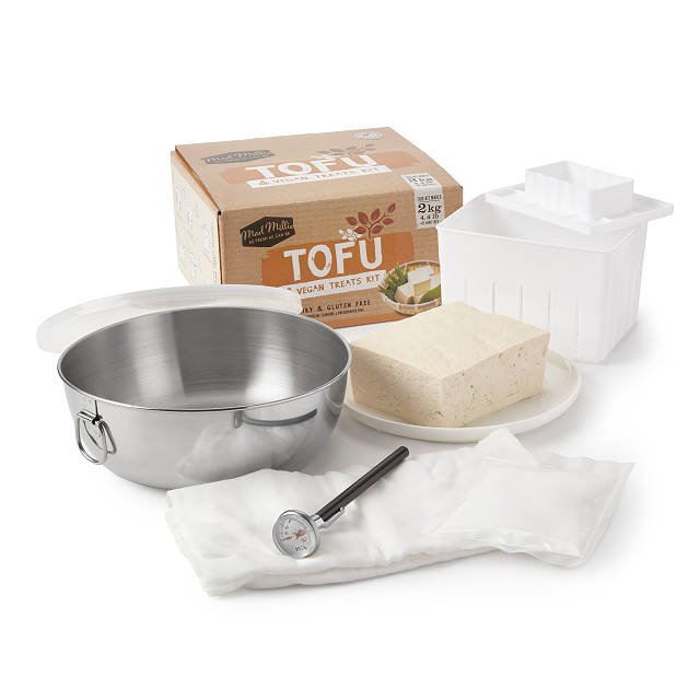 Make Your Own Tofu Kit