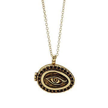 Third Eye Locket