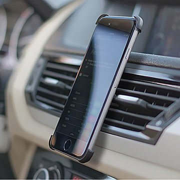 Magnetic Mounting iPhone Case