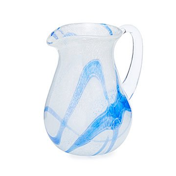 Glacier Pitcher