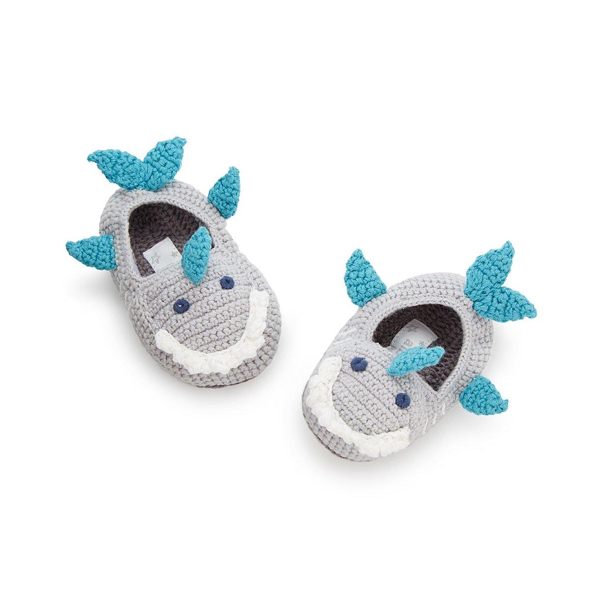 Shark Booties Baby Booties Baby Shoes Uncommongoods