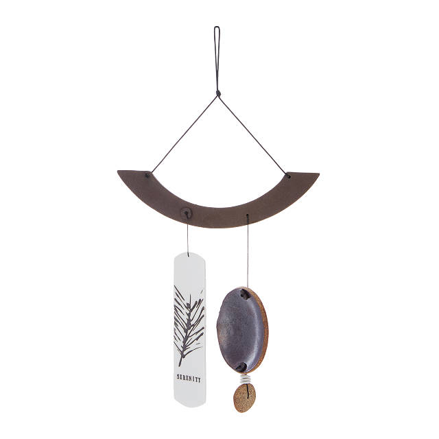 Meditation Wind Chime