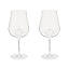 Crystal Aerating Wine Glass Set 2 thumbnail