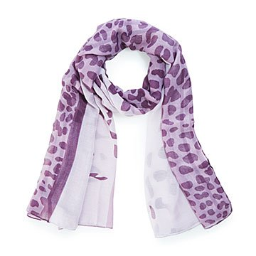 Fierce Cheetah Scarf