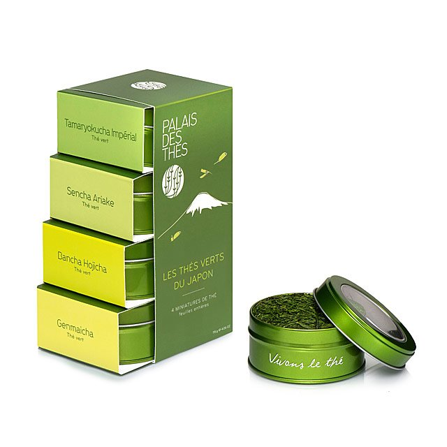 Japanese Green Tea Set Green Tea Best Green Teas Uncommongoods