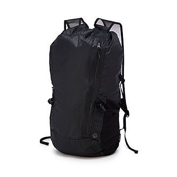 Waterproof Pack-able Backpack