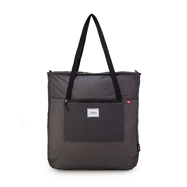 Water Resistant Pack-able Tote Bag