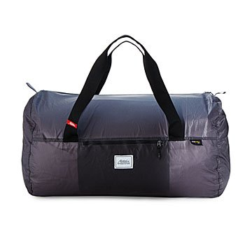 Water Resistant Pack-able Duffle Bag