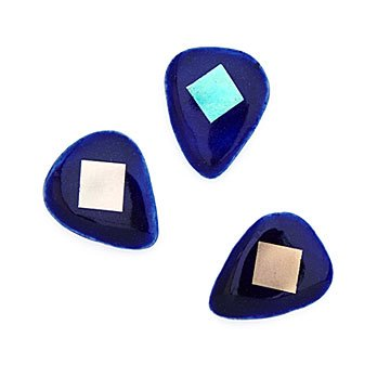Dichro Ceramic Guitar Pick