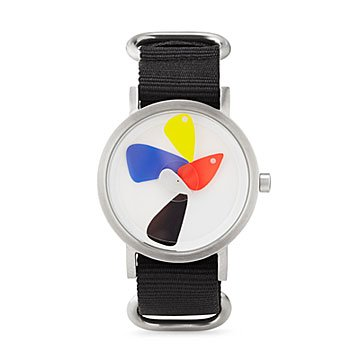 Modernist Movement Watch
