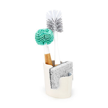 Sponge and Brush Holder