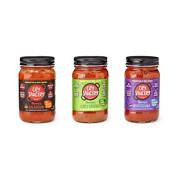 Nonna's Tomato Sauce - Set of 3