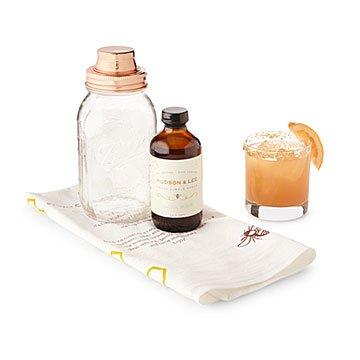 Honey Sweetened Cocktail Set