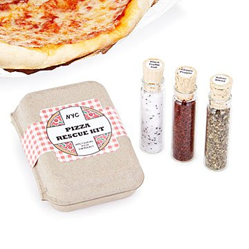 Pizza Rescue Kit
