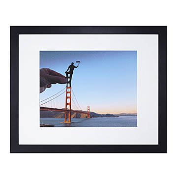 Golden Gate Keeper