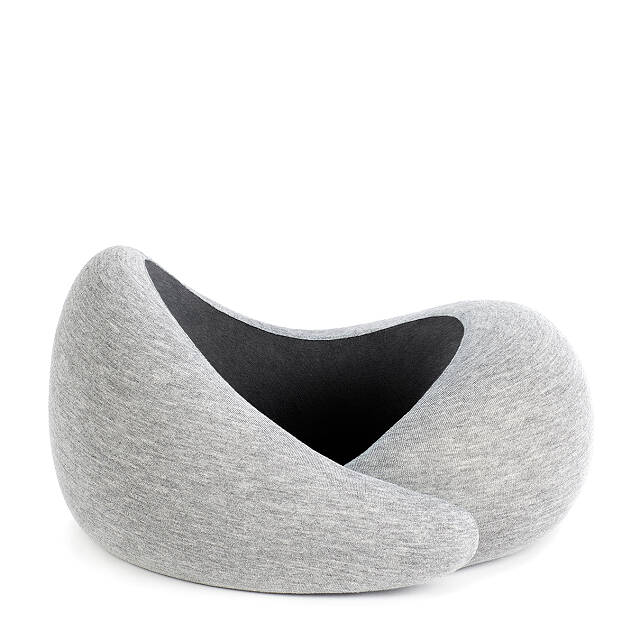 Awesome Compact Packable Travel Neck Pillow Travel Pillow Neck Pdpeps Interior Chair Design Pdpepsorg