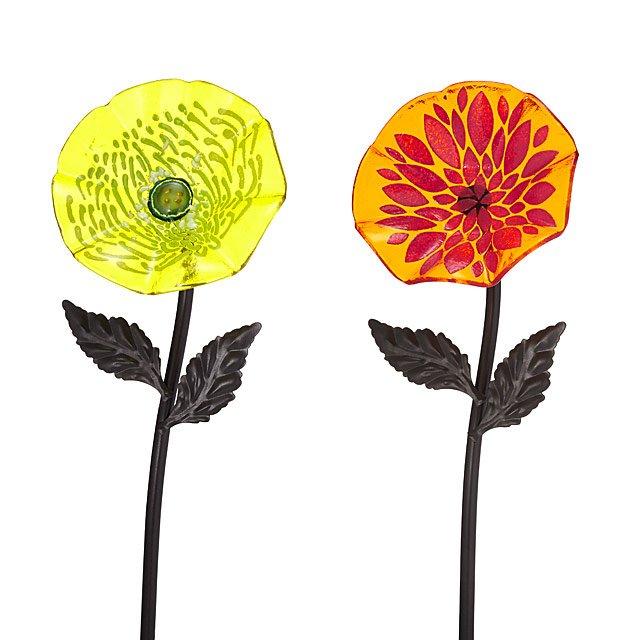 Forever Flower Garden Art