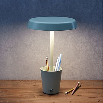 All In One Place Lamp