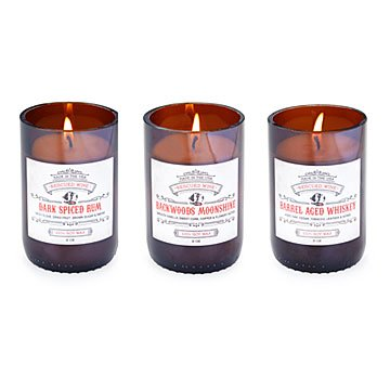Spirited Candles