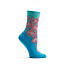 Radiant Sea Anemones Women's Socks 2 thumbnail
