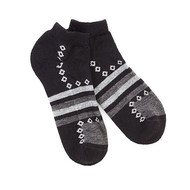 Alpaca Ankle Socks