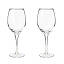 Spiral Wine Filtering Glass Set 2 thumbnail