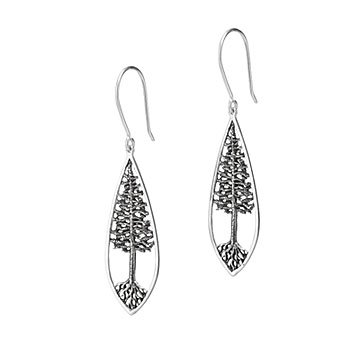 Root Runs Deep Earrings