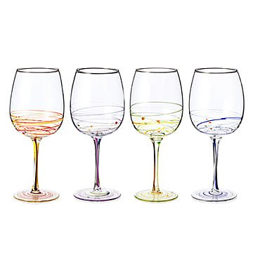Ribolla Wine Glass Set